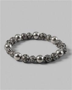 Diondra Stretch Bracelet - Chico's ... just got for $8