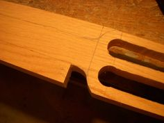 To Build a Mash Paddle | MAmbeRK Brews and News