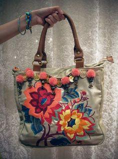 Rapsodia bag