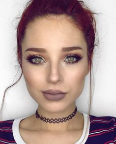 Lovin' this look by in our Microshadows Enigma, Modest, fashion, Magic and Moon Shadow Copper. Diy Beauty Makeup, Makeup Inspo, Makeup Inspiration, Makeup Tips, Eye Makeup, Beauty Hacks, Hair Makeup, Crazy Makeup, Makeup Looks