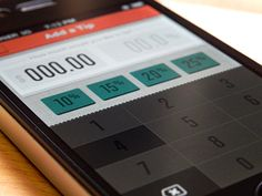 ChowNow Mobile Ordering (Tip)