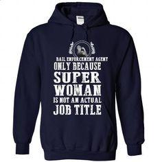 Bail Enforcement Agent - #pocket tee #vintage sweatshirt. CHECK PRICE => https://www.sunfrog.com/LifeStyle/Bail-Enforcement-Agent-4713-NavyBlue-Hoodie.html?68278