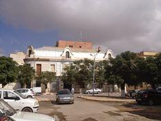 EL PLACER DE VIAJAR: PALACIO COLONIAL EN SIDI BEL ABBES