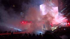 "Queen & Adam Lambert - ""Seven Seas of Rhye & Killer Queen"" - Dallas, TX (7/10/2014) Video by headonfire 1105, the best video of the concert so far .."