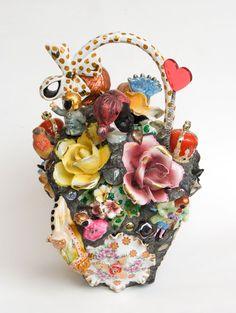 Marianne van Heeswijk - Alles is liefde - Sculptuur / sculpture