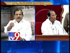 Ruckus in AP Assembly over Law and order issue - News Watch
