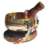 Singing Bowls Give your Heart Wings!