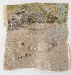 Cathryn Boch, SansTitre, 2014