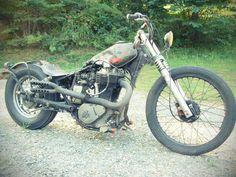 Rat bike Savage, Rat Bikes, Bobber, Rats, Motorcycle, Japan, Vehicles, Motorcycles, Car