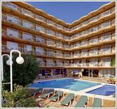 Hotel Volga ***