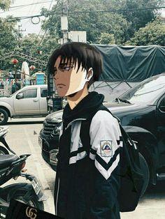 Got Anime, Real Anime, Anime Guys, Attack On Titan Season, Attack On Titan Levi, Anime Angel, Anime Demon, Titans Anime, Mikey