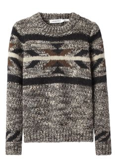 in love . . . . // Étoile Isabel Marant // Ouda Knit