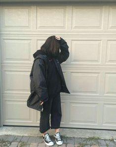 Lấy = follow ❤dưn ❤ Cute Teen Outfits, Kpop Outfits, Swag Outfits, Korean Outfits, Outfits For Teens, Girl Outfits, Fashion Outfits, Fasion, Ulzzang Fashion