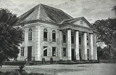Synagoge in de Keizerstraat