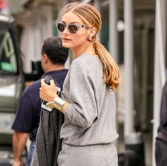 28 Spring Hair Ideas From Olivia Palermo: Lipstick.com