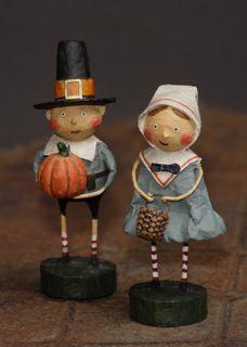 Lori Mitchell Thanksgiving