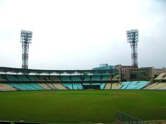 #MyWayOnHighway: Day 59, The iconic Eden Gardens in Kolkata #travel #sports