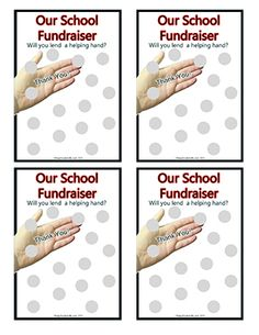 "easyscratchoffs - Free printable Fundraiser Scratch and Win Scratch off Template for your organization, $0.00 Uses 1/2"" mini scratch off stickers  #scratchoff (http://store.easyscratchoffs.com/fundraiser-scratch-and-win-scratch-off-template/) #easyscratchoffs"