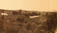 Piramide, 1853