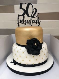 Excited to share this item from my #etsy shop: Age & Fabulous Cake Topper, personalised birthday Cake Topper, custom birthday cake topper, cake decoration, 50 and fabulous, party decor #papergoods #birthday #caketopper #50andfabulous #celebration #cakedecoration #party #birthdayparty