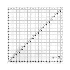 20 1/2 inch square
