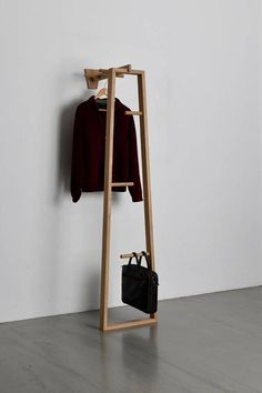 Coat Stand Valet Stand Clothes Ladder Hallway StandYou can find Wood furniture and more on our Coat Stand Valet Stand Clothes Ladder Hallway Stand Hall Furniture, Wooden Furniture, Living Room Furniture, Furniture Design, Furniture Ideas, Furniture Stores, Kitchen Furniture, Luxury Furniture, Futuristic Furniture
