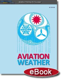 WINGsReality EDU has released the 2016 edition of the FAA's Aviation Weather AC 00-6B as an (eBook PDF).  As Pilot-in-Command of an aircraft, it is essential that your knowledge of meteorology as well as your skills in observing and forecasting weather are maintained at the highest levels. At all levels of aviation training and during all practical exams for airman certificates and ratings, there is a high level of focus on meteorology and weather services. Despite these efforts, accident…