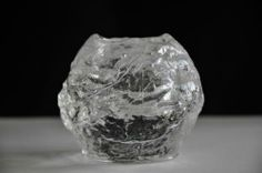 Kosta Boda Snowball nightlight holder | eBay
