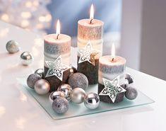 Advent Wreath, Diy Wreath, Wreaths, All Things Christmas, Christmas Time, Xmas, New Years Decorations, Christmas Table Decorations, Pillar Candles