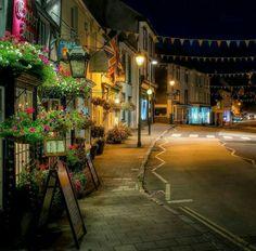 Modbury..South Hams ..Devon..England