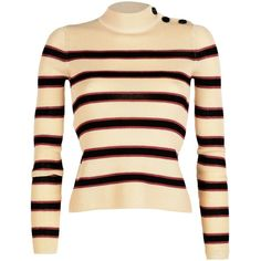 Isabel Marant Turtleneck (£114) ❤ liked on Polyvore featuring tops, sweaters, sand, turtle neck top, rayon sweater, isabel marant sweater, turtle neck sweater and polo neck sweater