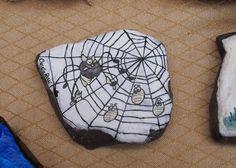 HANDMADE Creare con passione e fantasia: sassi Steine stones rocks
