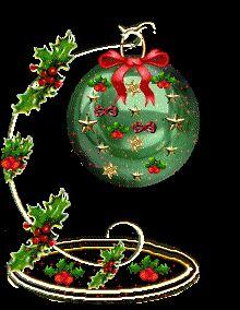 Sparkling Ornament glitter sparkle christmas ornament christmas decorations graphic christmas pics