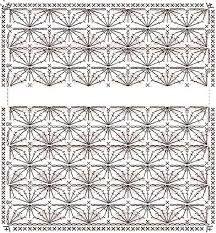 Αποτέλεσμα εικόνας για patrones de chal de bebe de ganchillo gratis