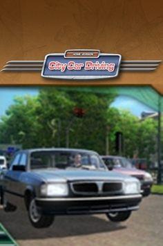 City Car Driving PC Game   CarPack