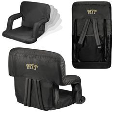 Ventura Seat - University Of Pittsburgh Panthers