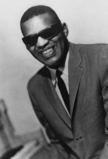 Poll Shows People Want a Performance By a Holographic Ray Charles Over Cash, Presley, Lennon or Sinatra Ray Charles, Music Icon, Soul Music, Rock And Roll, The Blues Brothers, Brown Suits, Rhythm And Blues, Jazz Blues, Pop Songs