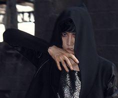 Zeth (Kim Jaemin) Target, Black, Dresses, Fashion, Vestidos, Moda, Gowns, Black People, All Black