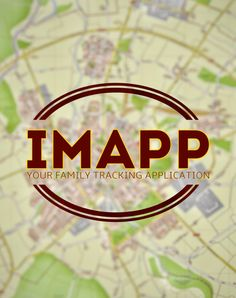 iMapp - find my friends regardless of the installed app, track mobile devices Find My Friends, Cheap Cell Phones, Get Directions, Your Family, Track, How To Plan, Itunes, Number, Apple