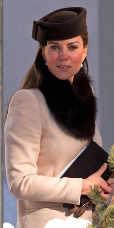 Kate Middleton's Most Memorable Outfits Ever! - March 2, 2013 from #InStyle
