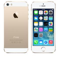 iPhone 5s in 16GB. Toestel  €580 ex btw + (24 x 15 sim only) 360 = 940 euro over 2 jaar (=39 p.m...?)