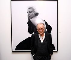 RIP Bert Stern (source: http://www.nytimes.com/2013/06/27/arts/bert-stern-elite-photographer-known-for-images-of-marilyn-monroe-dies-at-83.html?_r=0 )