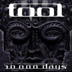 track 10 off of tools 10000 days album Maynard James Keenan, Paz Lenchantin, Nu Metal, Heavy Metal, Thrash Metal, Pink Floyd, 10000 Days, Tool Music, Satan