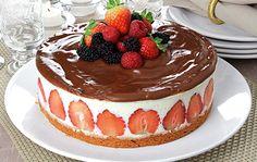 Estava procurando a sobremesa perfeita para fazer no natal, experimente fazer essa receita de torta doce de natal bem fácil de fazer. Torta Doce de Natal