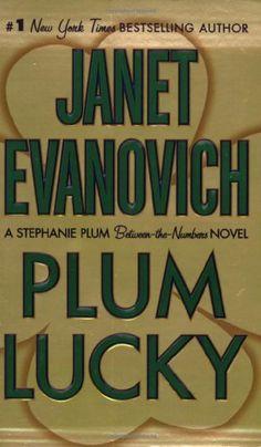Bestseller Books Online Plum Lucky (Stephanie Plum Novels) Janet Evanovich $6.99  - http://www.ebooknetworking.net/books_detail-0312377649.html