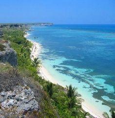 Puerto Rico ~ Beach Escapes
