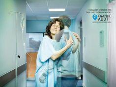 organ donation. The silent hero.
