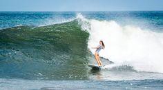 Deus 9′ & Single Log Fest - Echo Beach, Bali, Indonesia