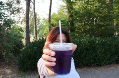 Share a cup of cold brew tea on the go! . . #coldbrew #dokanchan #tea #colddrinks  #summer #icetea #vancouver #kitsilano #kitsilanobeach #yvr #qepark #queenelizabeth