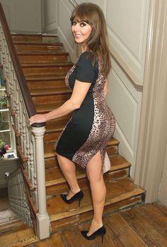 Sat down up skirt